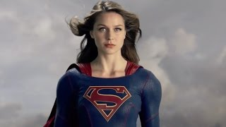 Nonton Supergirl   Season 2   Taking Off   Official Trailer  2016  Film Subtitle Indonesia Streaming Movie Download
