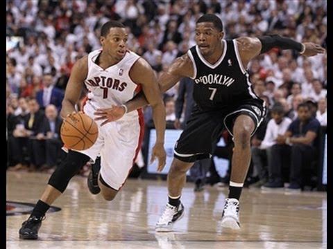 Video: Top 5 NBA Plays: April 30th