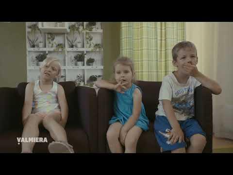 Mazie valmierieši par Valmieru (5)