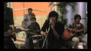 Clafinova Band - Tanpamu (The Titans)