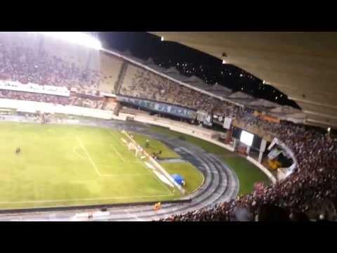 Entrada em campo Remo x Flamengo - Camisa 33 - Camisa 33 - Remo