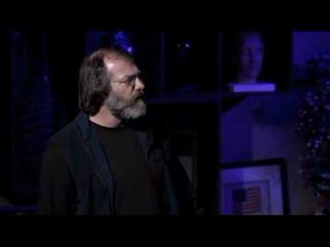 mushroom - http://www.ted.com Mycologist Paul Stamets studies the mycelium -- and lists 6 ways that this astonishing fungus can help save the world. TEDTalks is a daily...