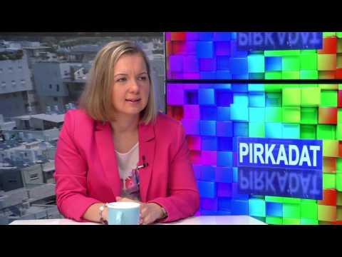 PIRKADAT: Dr. Bódi-Schubert Anikó