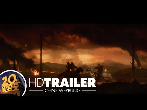 Tolkien | Offizieller Trailer