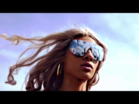 itsbambii - #slaylikethis official video | Azealia Banks big big beat remix)