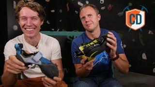 4 Things You Didn't Know About Climbing Shoes | Climbing Daily Ep.978 by EpicTV Climbing Daily