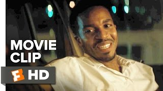 Nonton Moonlight Movie CLIP - Classic Man (2016) - André Holland Movie Film Subtitle Indonesia Streaming Movie Download