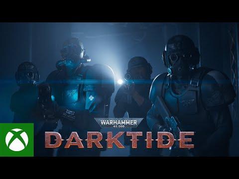 Warhammer 40K : Darktide - Xbox Series X