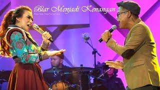 Video [Live Concert] Reza Artamevia ft. Teza Sumendra - Biar Menjadi Kenangan #JJF2015 MP3, 3GP, MP4, WEBM, AVI, FLV Maret 2018