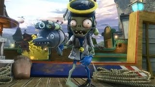 Xbox One - Plants Vs Zombies - Dolphin Sounds!