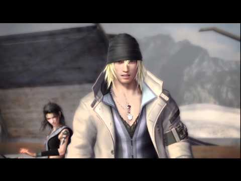preview-Let\'s Play Final Fantasy XIII Trailer (SPOILERS) (HCBailly)