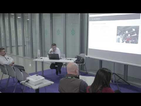 "Video Workshop SPM ""Manutenzione su Condizione: determinare l"