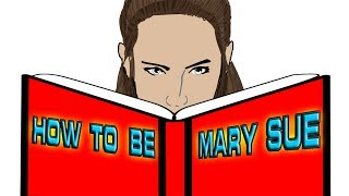 Video Rey Mary Sue Too Weak To Save Twilight-Star Wars MP3, 3GP, MP4, WEBM, AVI, FLV Maret 2018
