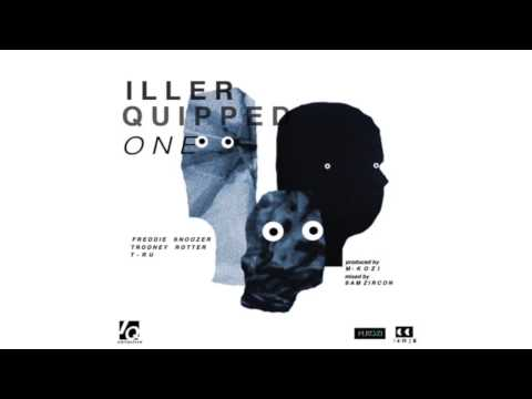 IQC Iller Quipped - Pondering (Freddie Snoozer & Trodney Rotter Produced by M.Kozi)