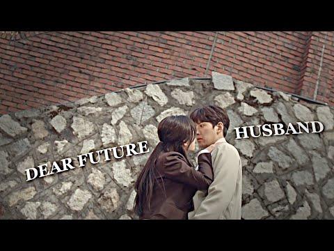 Dear future husband   Multifandom