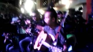Rosemary - Drunk Song 9Coustic At Festival Citylink (99ers)