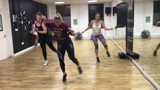 Christmas Choreography - please share *