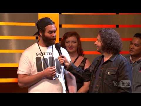 Epic Meal Time Roast -- Jeff Ross -- The Morning Roast