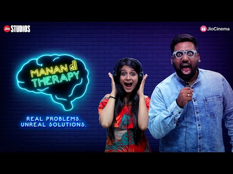 Manan Ni Therapy | Aarohi Patel  | Episode 5 | Jio Studios