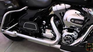 2. 2016 Harley-Davidson Road King Walkaround