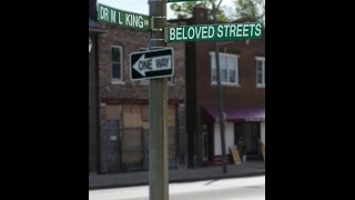 The National MLK Streets Initiative: Green Time TV 503