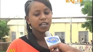 Eritrean News - ጋሽ ባርካ - ምህናጽ መነሰያት by EriTV