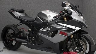 6. 2006  SUZUKI  GSXR1000  - National Powersports Distributors