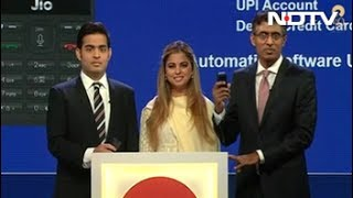 Akash and Isha Ambani revealed the phone's support voice commands, along with standard feature phone functionality.NDTV is one of the leaders in the production and broadcasting of un-biased and comprehensive news and entertainment programmes in India and abroad. NDTV delivers reliable information across all platforms: TV, Internet and Mobile.Subscribe for more videos: https://www.youtube.com/user/ndtv?sub_confirmation=1Like us on Facebook: https://www.facebook.com/ndtvFollow us on Twitter: https://twitter.com/ndtvDownload the NDTV Apps: http://www.ndtv.com/page/appsWatch more videos: http://www.ndtv.com/video?yt