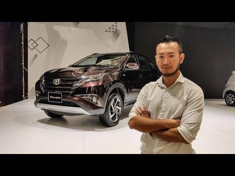 Khám phá chi tiết Toyota Rush 7 chỗ giá 668 triệu - Đối thủ Xpander |XEHAY.VN| - Thời lượng: 14:28.
