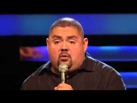 Gabriel Iglesias  Funniest comedian ever Stand up Work For Disney