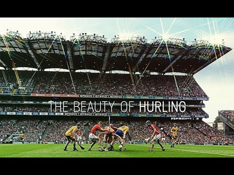 The Beauty of Hurling