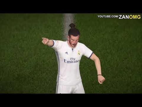 BEST FREE KICK GOAL SO FAR IN FIFA 17!!   FIFA 17 2