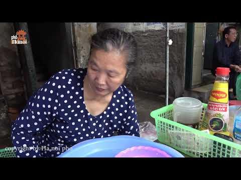 Nơi duy nhất tại Hà Nội mới bán món hồn cốt này vào buổi sáng #hnp - Thời lượng: 19:53.