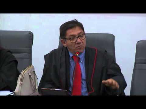 9ª SESSÃO ORDINÁRIA DO COLÉGIO DE PROCURADORES DE JUSTIÇA 08-09-2015