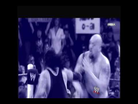 Undertaker vs The Big Show - Cyber Sunday 2008 Promo