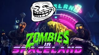 I hope you guys enjoy my first trolling video on the new Infinite Warfare Zombies map 'Zombies in Spaceland' (ZIS). If you like the ...