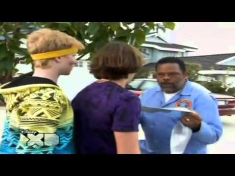 Zeke i Luther - Odcinek 3 (Sezon 1)