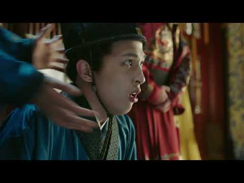 The little eunuch extorts the minister due to the emperor's favor | Ming Dynasty【Fresh Drama】