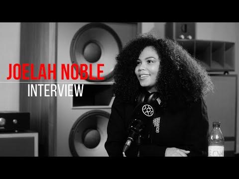 "Joelah Noble Interview: ""The Journey Took Time""   @AmaruDonTV"