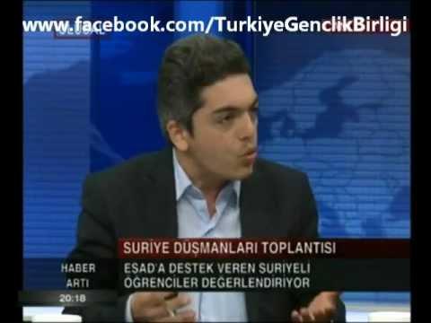 TGB: Türkiye'nin Dışişleri Bakanı yoktur, ABD'nin Deyvitoğlu isimli memuru vardır!