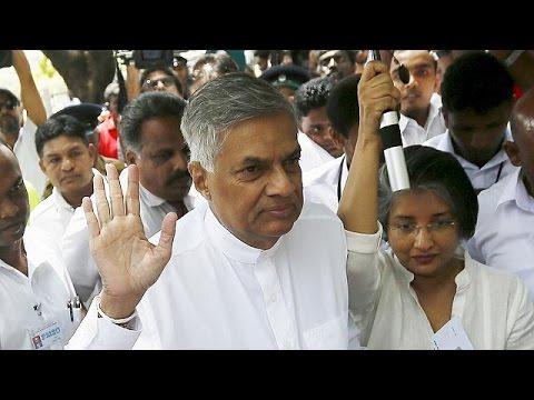 Σρι Λάνκα: νίκη για το κυβερνών κόμμα
