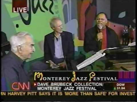 Monterey Jazz Festival - CNN -Summer Song