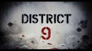 Nonton District 9  2009  Official Trailer 2 Film Subtitle Indonesia Streaming Movie Download