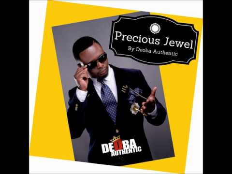 Deoba Authentic - Precious Jewel