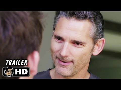 DIRTY JOHN Official Trailer (HD) Eric Bana, Connie Britton Bravo Series