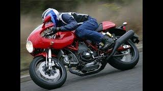 6. Ducati Sport Classic  -  NEW Retro Motorcycles ! Ep.9