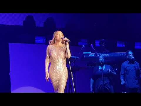 Video We Belong Together - Mariah Carey (Live in Manila 2018) download in MP3, 3GP, MP4, WEBM, AVI, FLV January 2017