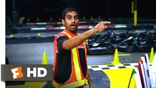 Date and Switch (2014) - Go-Cart Bumping Scene (7/10) | Movieclips