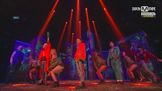 Copyrightⓒ2015 MNET Media Corp. & YG Entertainment Inc. All rights reserved. [BIGBANG - 'BAE BAE' 0514 M COUNTDOWN] ...