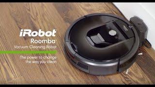 Roomba 960 官方宣傳片